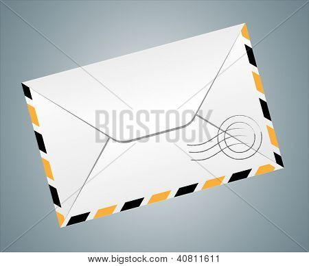 Post envelope