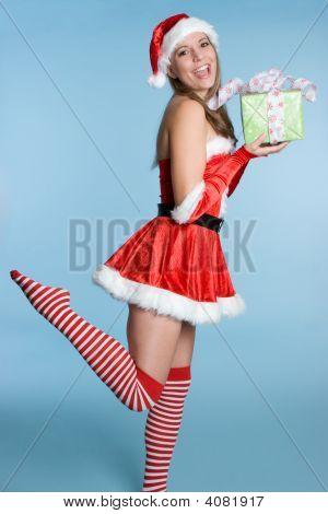 Christmas Gift Woman