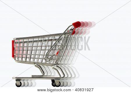 Fast Trolley