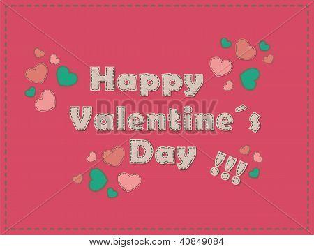 Happy Valentine�s Day