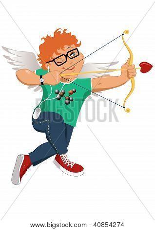 Geek-cupid
