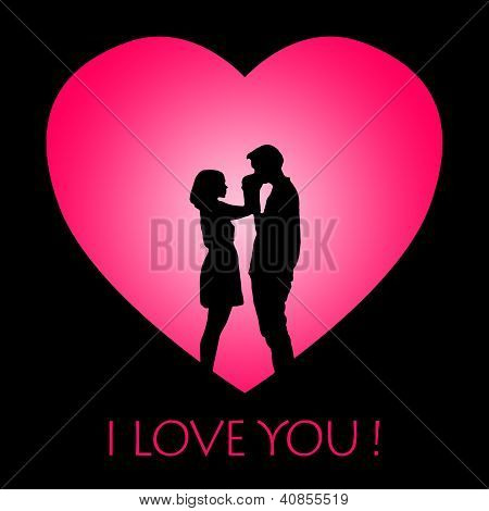 Card Design For Couple