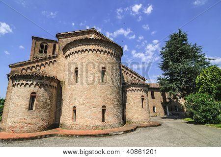 San Vito - Historic Church