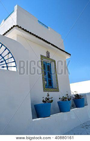 Tunisian architecture
