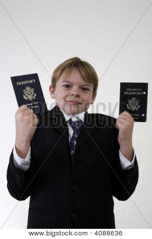 Que pasaporte para uso