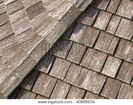 Rustic Rooftop