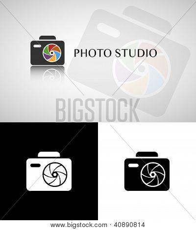Photo Studio emblem