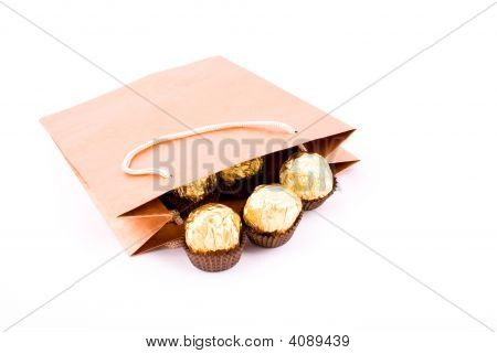 Chocolate Gift Package