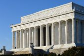 picture of abraham  - Washington DC  - JPG