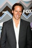 PASADENA, CA  - JAN 8:  Nat Faxon attends the FOX TV 2013 TCA Winter Press Tour at Langham Huntingto