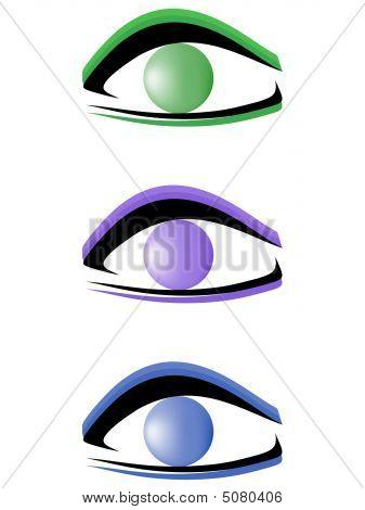 Set Of Logotypes