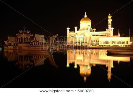 Omar Ali Masjid