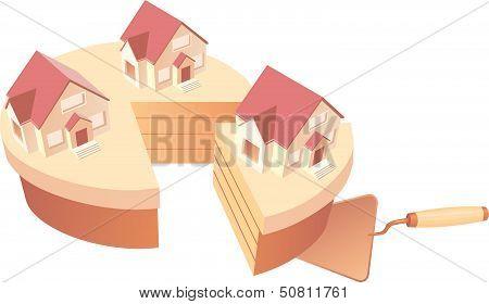 House cake.eps
