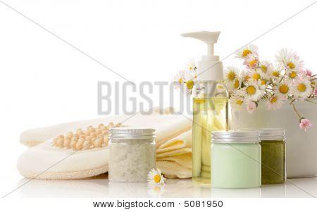 Productos de cuidado corporal