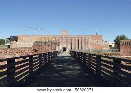 Novara Castle