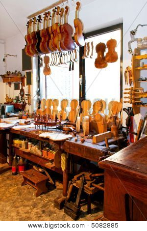 Violin Workshop