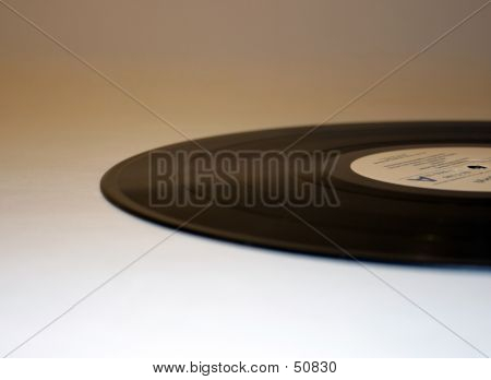 Vinyl Ellipse