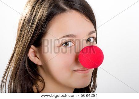 Clowns Face