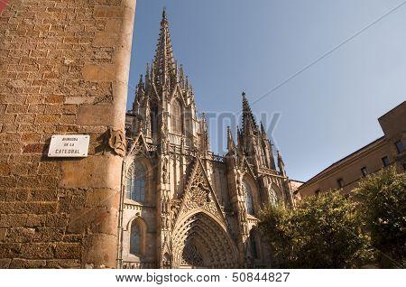 Il Barrio Gotico