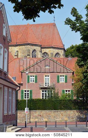 St. Martinuskirche