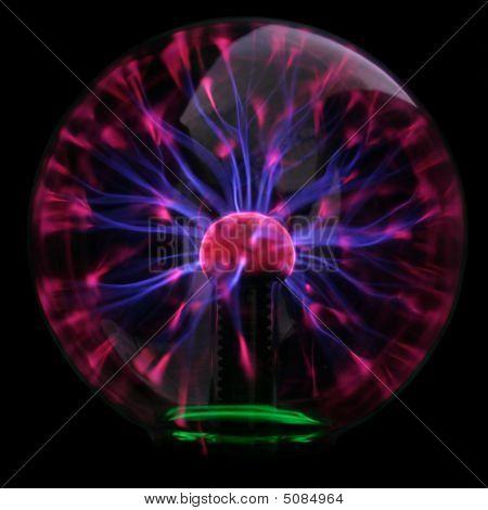 Plasma Bubble