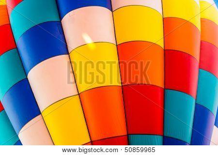 Hot Air Balloon Patterns