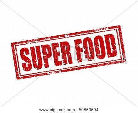 Super Food-stamp