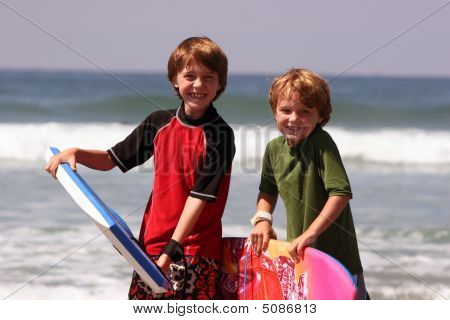 Irmãos de praia