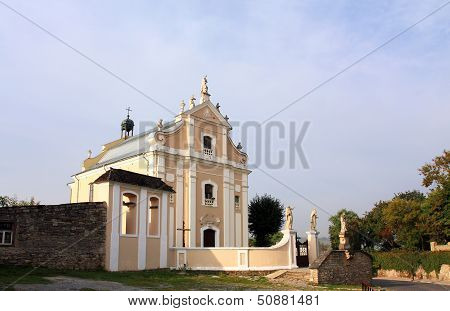 Catholic Church Of The Seventeenth Century