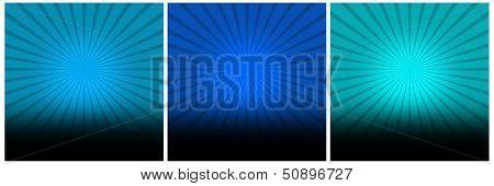 Blue Burst Group