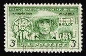 Puerto Rico 1949