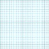 pic of graph paper  - blue grid graph paper with various size lines - JPG