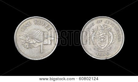Coin of Nicaragua. XX century