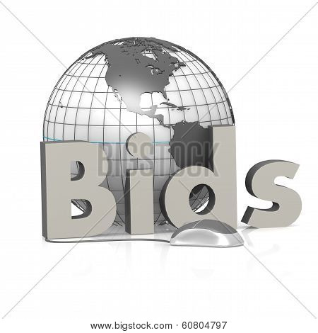 Bids, Globe And Mouse