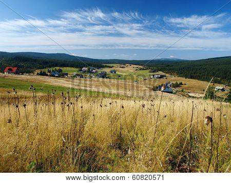 Jizerka Village