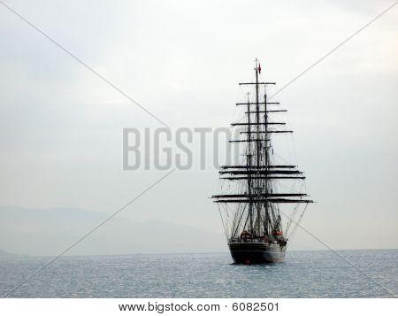 Tallship Amsterdam