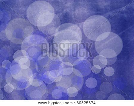 Painterly Blue-white Background .