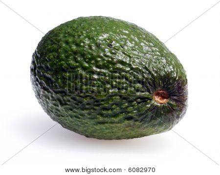 Green Avocado