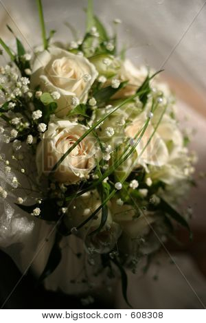 Wedding Bouquet - 3
