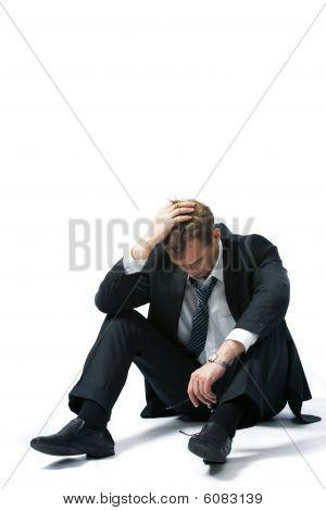 Arbeitslosigkeit