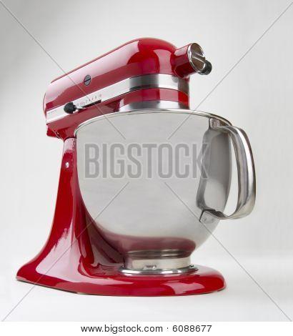 Modern Kitchen Appliance