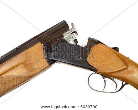 gun open
