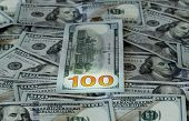 New Design 100 Dollar Us Bills Or Notes