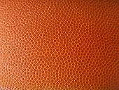pic of indoor games  - Basketball ball detail leather surface texture background  - JPG