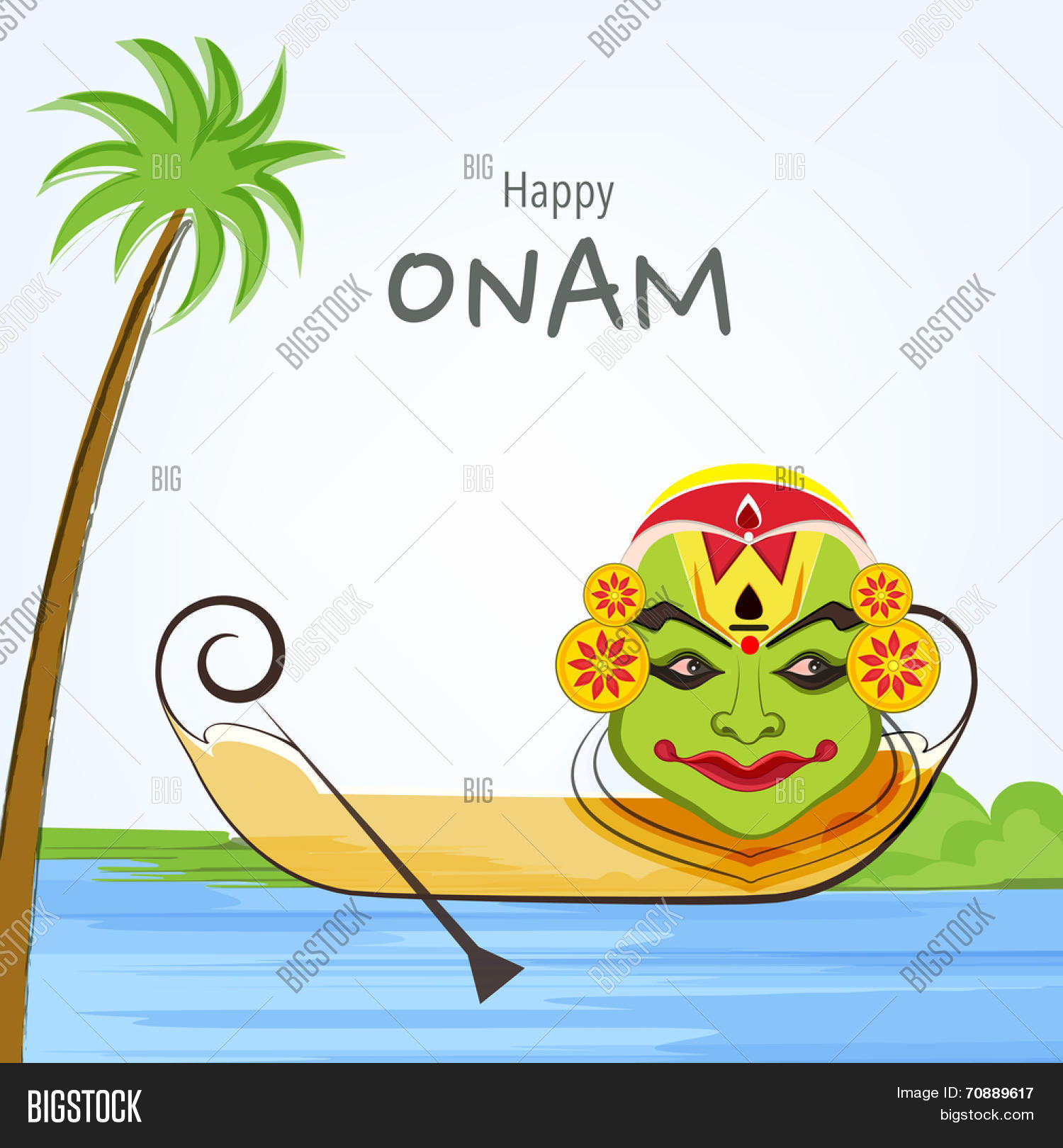 south indian festival happy onam vector u0026 photo bigstock