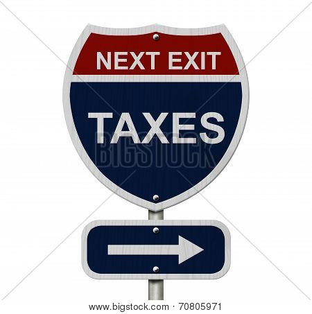 Taxes This Way