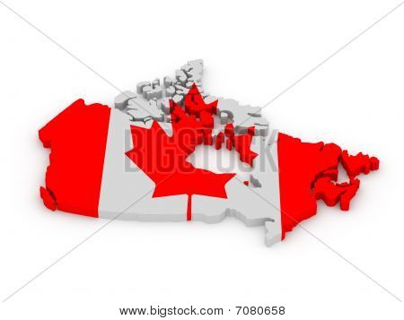 Land Of Canada