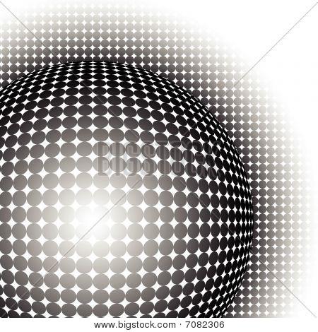 Background geometrical