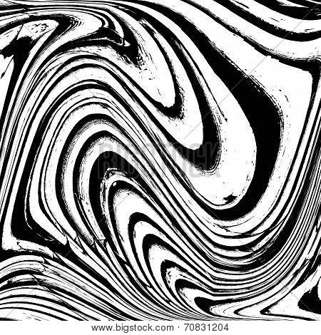 Texture Wavy Abstract