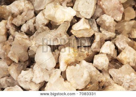 Grey Crystals